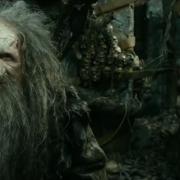 Thráin, prisionero en Dol Guldur