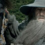 Gandalf advierte a los Enanos