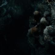 Los Enanos se extravían en el Bosque Negro