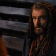 Thorin dispuesto a entrar en Erebor