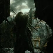 Gandalf en Dol Guldur