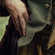 Bilbo se esconde el Anillo