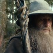 Beorn y Gandalf