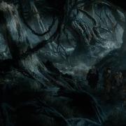 Los Enanoss se extravían en el bosque