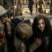 Óin, Bofur, Kili y Fili