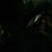 Gandalf cura a Thráin