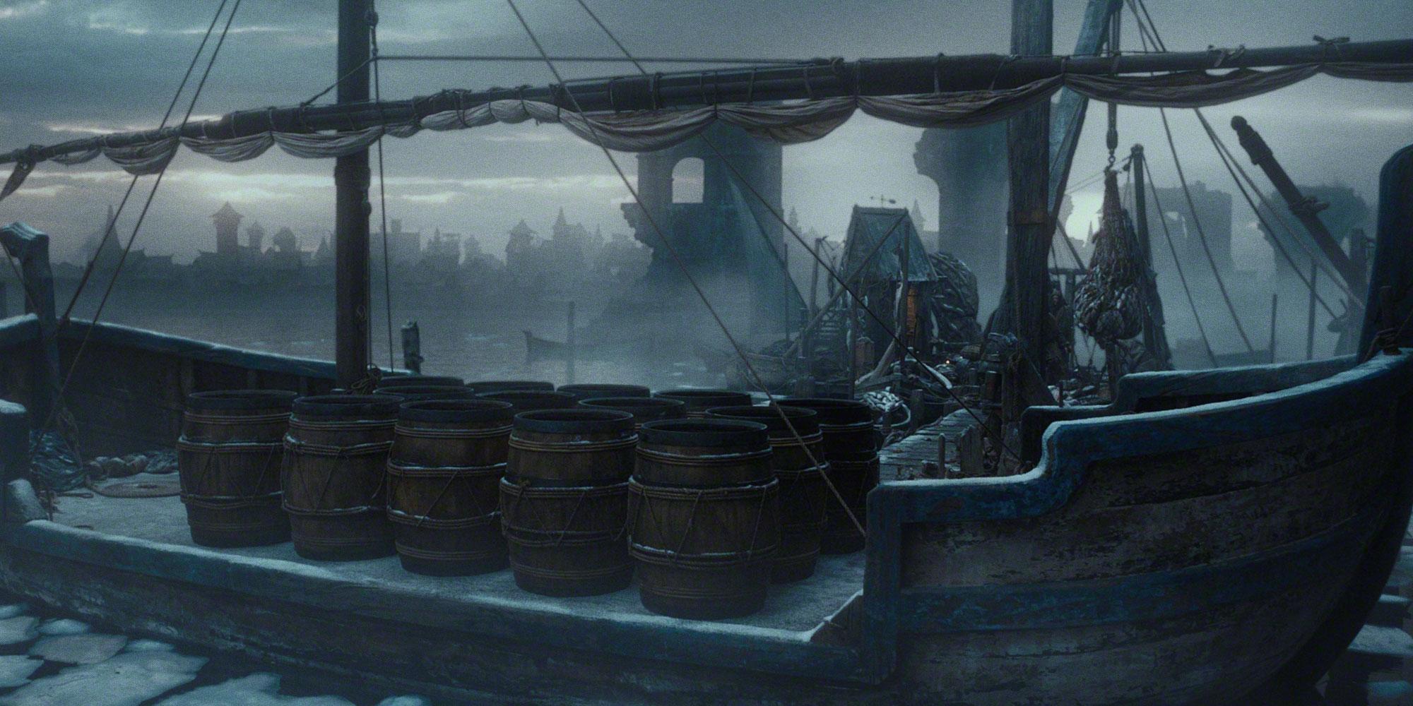 Películas de El Hobbit: noticias y actualidad | El Anillo Único