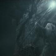 Gandalf rompe el Hechizo de Ocultamiento