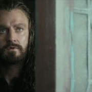 Thorin ve un reliquia del pasado