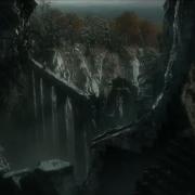 La fortaleza de Dol Guldur