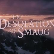 Título de La Desolación de Smaug