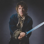 Imagen promocional de Bilbo