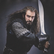 Imagen promocional de Thorin
