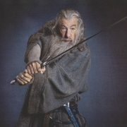 Imagen promocional de Gandalf