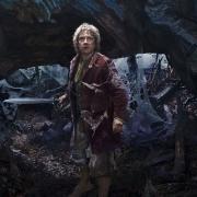 Bilbo en el Bosque Negro