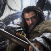 Thorin en el Bosque Negro