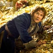 Bilbo, en el tesoro de Smau