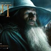Banner de Gandalf en Dol Guldur