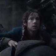 Bilbo se da cuenta de lo que han hecho