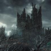 Dol Guldur, la Colina de la Hechicería