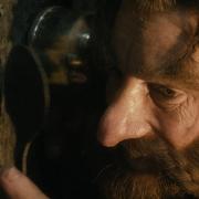 Nori busca la puerta oculta
