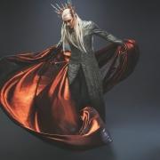 Nueva imagen promocional de Thranduil, el Rey Elfo