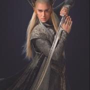 Nueva imagen promocional del Rey Elfo