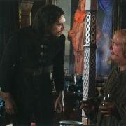Alfrid y el Gobernador de Esgaroth