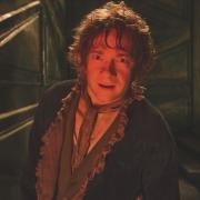 Bilbo se acerca al corazón de la bestia