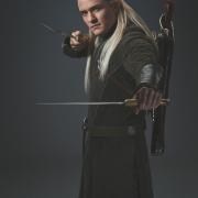 Legolas, un príncipe Elfo