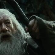 Gandalf en apuros