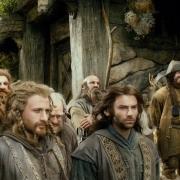 Los Enanos frente a Beorn