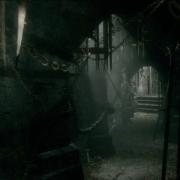 Pasadizo de Dol Guldur