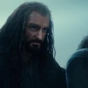 Thorin y Dwalin