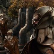 Soldados Elfos