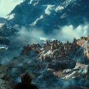 Las ruinas de Valle