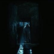 Un pasadizo oscuro