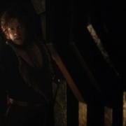 Smaug acecha a Bilbo