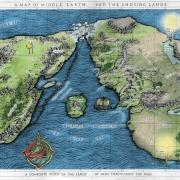 Mapa de Arda