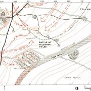 Mapa del Pelennor