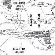 Mapa Comarca