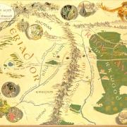 Itinerario El hobbit