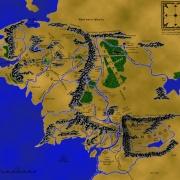 Mapa de la TM