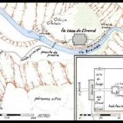 Mapa Rivendel