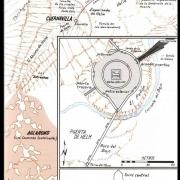 Mapa Abismo de Helm