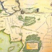 Mapa de Beleriand