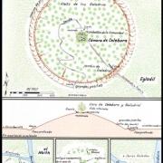 Mapa de Lothlórien