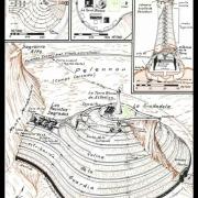 Mapa de Minas Tirith