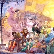 Elrond recordando
