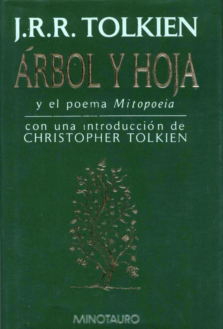 Árbol y Hoja